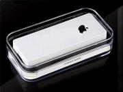 резервная батарейка power bank Apple 4500 mah