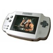 игровая портативная приставка  Sega MDP (сега МДП) 3D