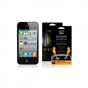 Плёнка для iphone 4 ultimate 007937