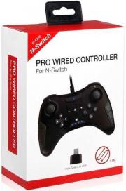 Джойстик for PC Pro Wired Controller Dobe TNS-901для ДЛЯ NINTENDO SWITCH
