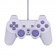 джойстик PS one Dual Shock
