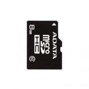 MicroSD 8GB A-Data  class 10 Premier без адаптера