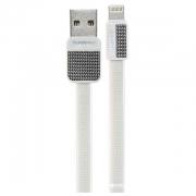 REMAX Platinum RC-044i, USB - Lightning 8-pin, для iPhone 6/6 Plus, белый, 1 м.
