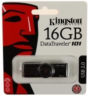 Флеш-накопитель USB 16 gb kingston 101-G2