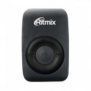 Плеер МР3 Ritmix RF-1010 чёрный
