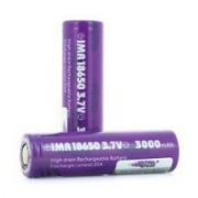 аккумулятор сменный Efest IMR 3000 mah