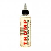 """Жидкость для Электронных сигарет """" Trump"""" The secret minister  емкость 120 мл, никотин 3 мг"""