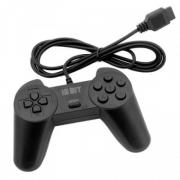 Джойстик для sega controller Рогатый Black(сега контроллер черный)