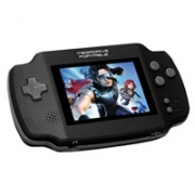 игровая приставка Sega MDP (сега МДП) 3D