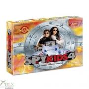 Игровая приставка Sega Super Drive Spy Kids 4 (сега супер драйв спай кидс 4 )