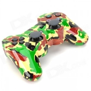джойстик для Sony PLAYSTATION 3  DUALSHOCK 3  камуфляж Desert Black Green Brown