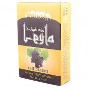 Безникотиновая  смесь для кальяна Red Grapes  50  гр.