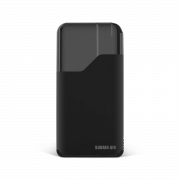 электронная сигарета Suorin Air Kit 400mAh 2ml (для солевых жидкостей) POD System вейп