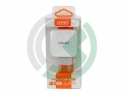 LDNIO СЗУ 3.4 3USB +кабель