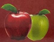 табак для кальяна Shisha Royal Tobacco ( двойное яблоко )  Two apple 50 гр