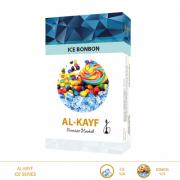 "Табак для кальяна "" al-kayf "" ice bonbon"
