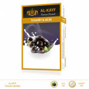 "Табак для кальяна "" al-kayf "" yogurt & acai"