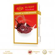 "Табак для кальяна "" al-kayf "" yogurt & pomegranate"