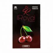 табак для кальяна Shisha Royal Tobacco ( вишня ) Cherry 50 гр