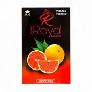 табак для кальяна Shisha Royal Tobacco ( грейпфрут ) Grapefruit 50 гр