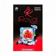 табак для кальяна Shisha Royal Tobacco ( ледяная малина ) Ice raspberry 50 гр
