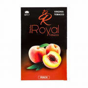 табак для кальяна Shisha Royal Tobacco ( персик ) Peach  50 гр