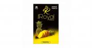 табак для кальяна Shisha Royal Tobacco ( ананас ) Pineapple  50 гр