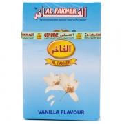 табак для кальяна Al Fakher (Аль Факер) Vanilla flavour ( Ваниль ) 50Г