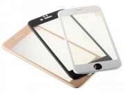 Защитное стекло iPHONE 6  4D