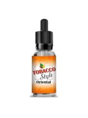 Жидкость  Tobacco Oriental крепость 6 мг 30 мл