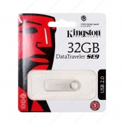 Usb карта памяти kingston Data Traveler se9