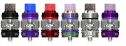 Клиромайзер для электронной сигареты  iJust 3 Eleaf стальной оригинал