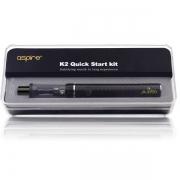 электронная сигарета Aspire K2 Quick Start ( оригинал ) Вэйп