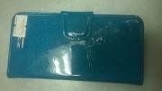 чехол для телефона iphone 5s(айфон 5с), арт 304-1 синий